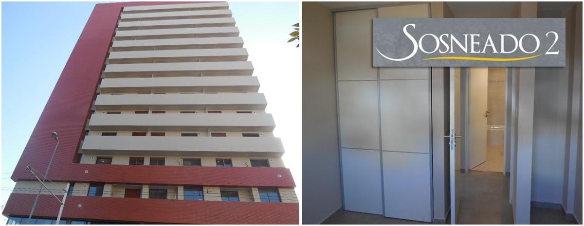 Sergio Villella. emprendimiento Torre Sosneado II en Centro