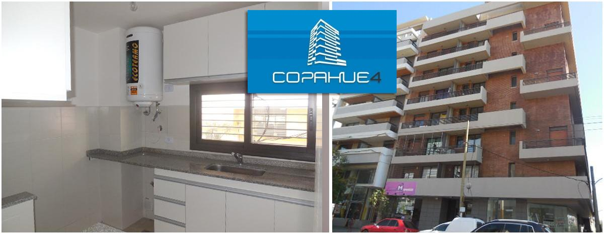 Sergio Villella. emprendimiento Edificio Copahue 4 en Nueva Cordoba - Cordoba