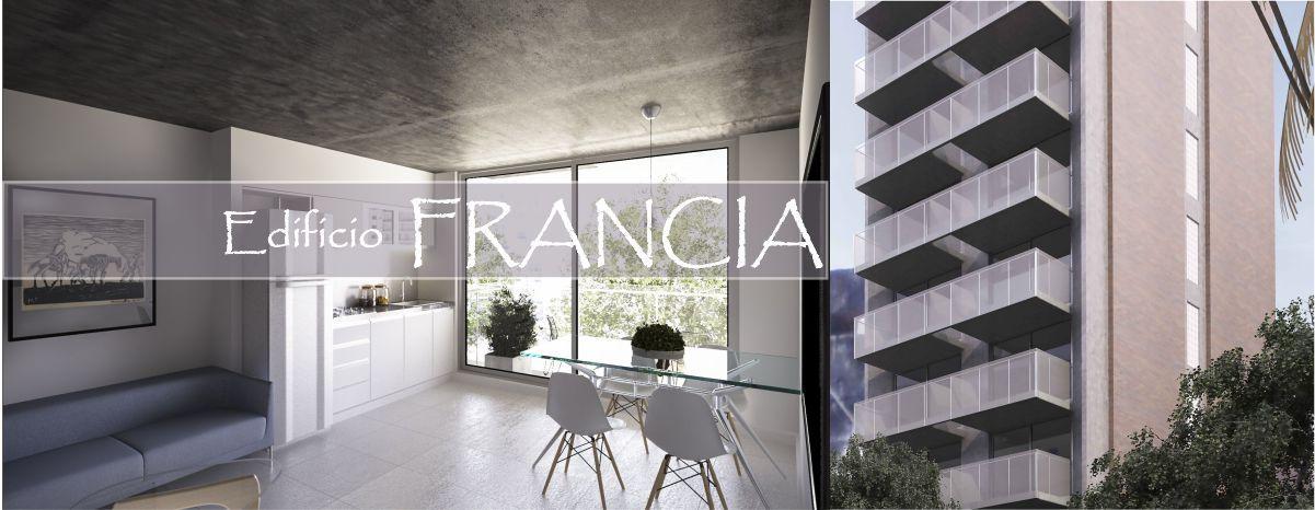 Sergio Villella. emprendimiento Edificio Francia en Macrocentro - Rosario