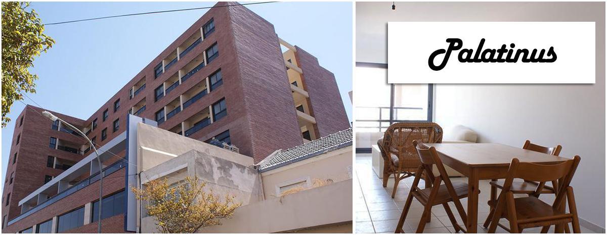 Sergio Villella. emprendimiento Edificio Palatinus en Nueva Cordoba