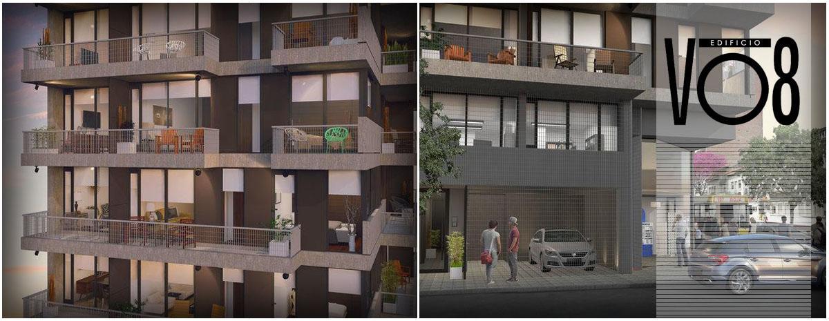 Sergio Villella. emprendimiento Edificio V 08 en Macrocentro - Rosario