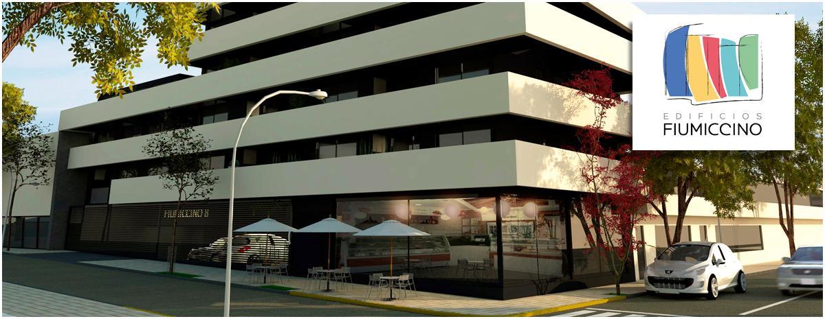 Sergio Villella. emprendimiento Edificio Fiumiccino 0.6 bellissimo en General Paz