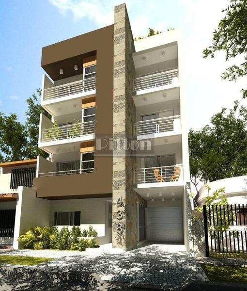 Pitton inmobiliaria - Edificios minimalistas ...