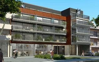 Edificio HOLMBERG 2350