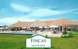 Fincas de San Vicente