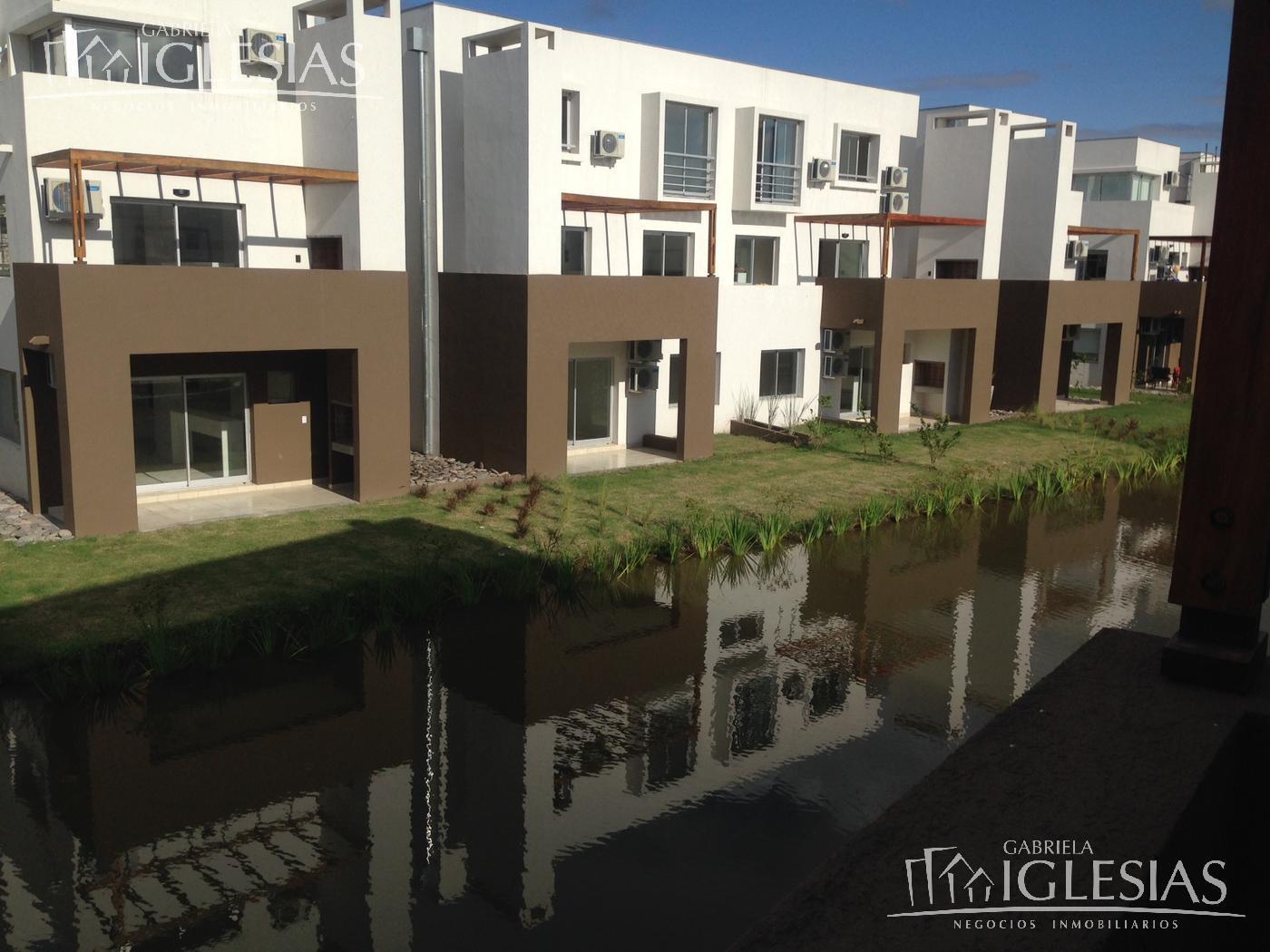 Departamento en Venta en Nordelta Lago del Sendero a Venta - u$s 160.000