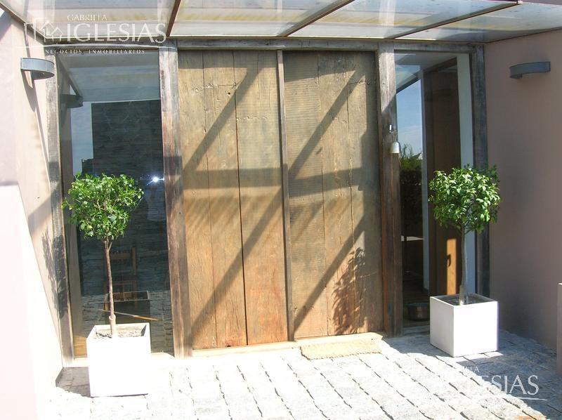 Casa en Alquiler en Las Caletas a Alquiler - $ 40.000