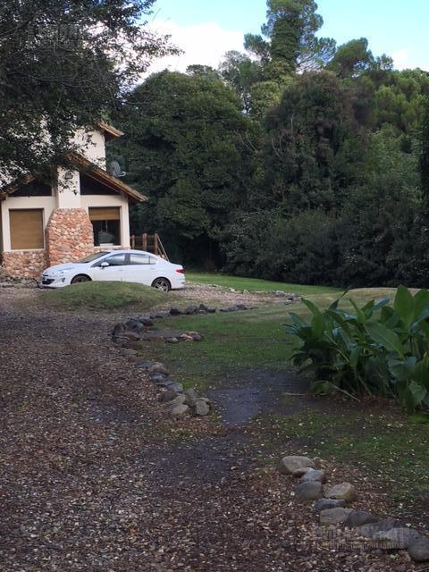 Hotel en Churrinche  entre Curamalal y Las Piedras .