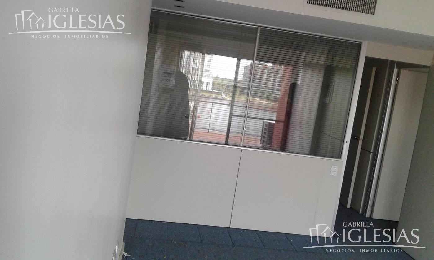 Oficina en Alquiler Venta en Paseo de la Bahia - Studios II a Alquiler - $ 27.000 Venta - u$s 380.000