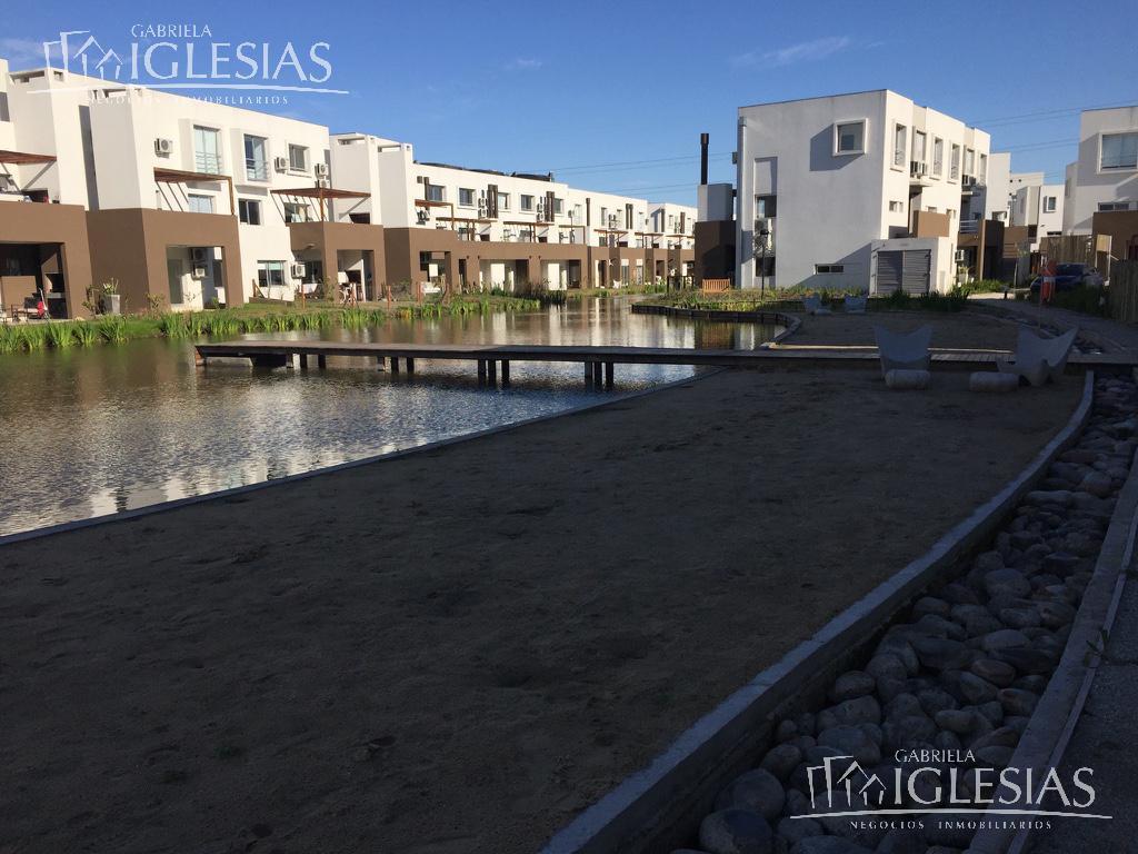 Departamento en Alquiler en Lago del Sendero a Alquiler - $ 7.800