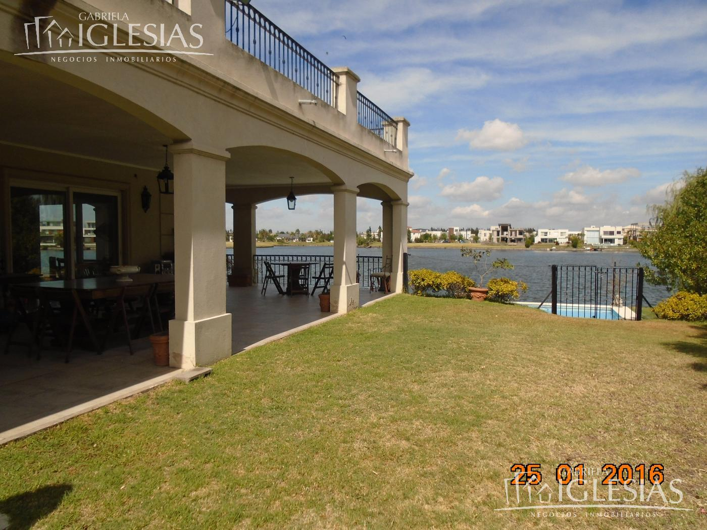 Casa en Venta en Los Castores a Venta - u$s 1.780.000
