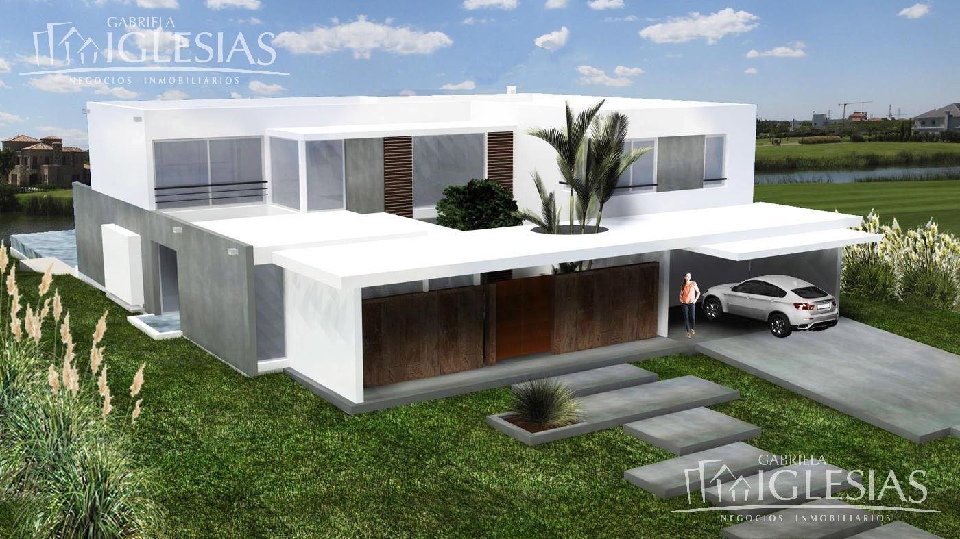 Casa en Venta en El Golf a Venta - u$s 1.280.000