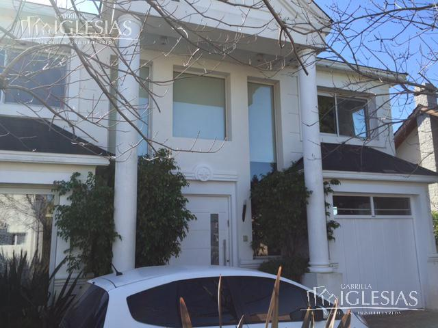 Casa en Venta en Las Glorietas a Venta - u$s 748.000