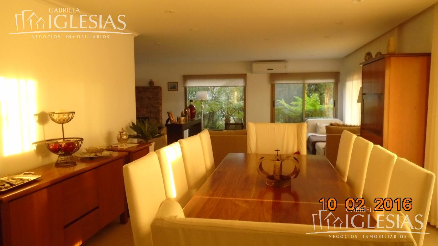 Casa en Venta Alquiler en Las Caletas a Venta - u$s 980.000 Alquiler - $ 80.000