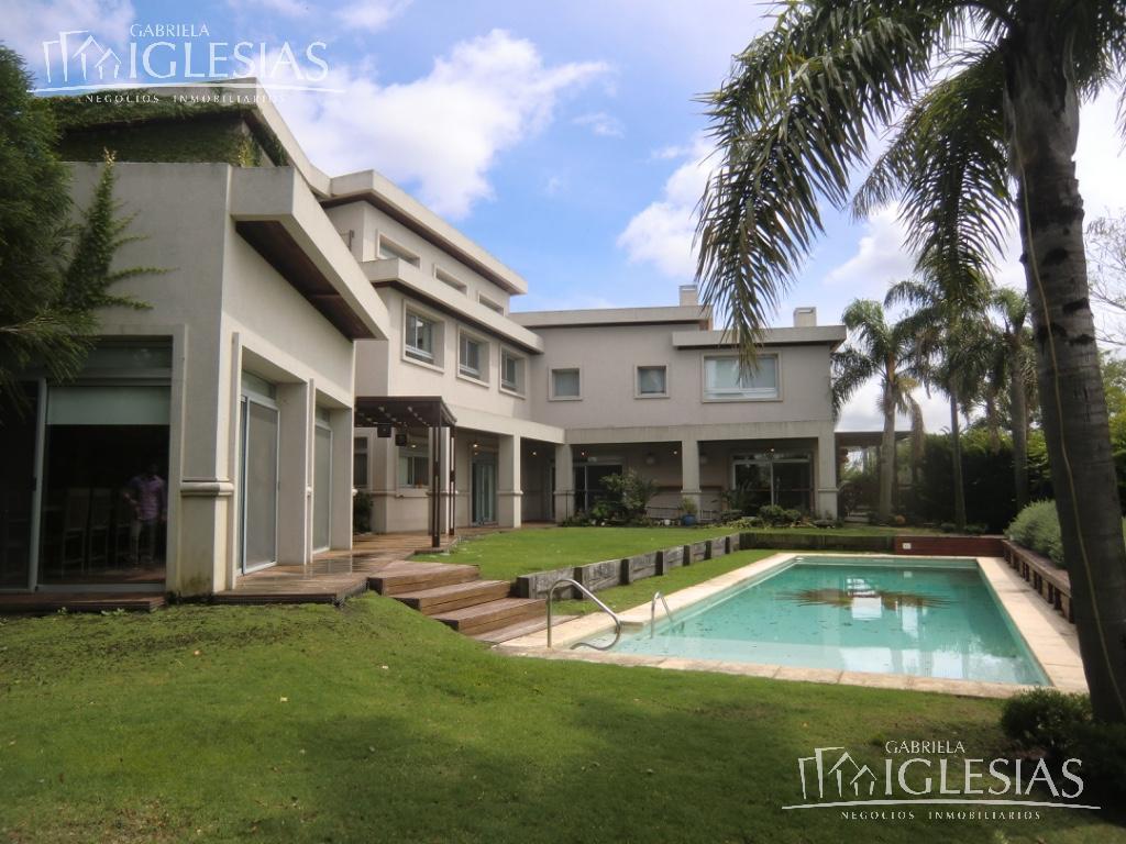 Casa en Venta en El Golf a Venta - u$s 1.400.000