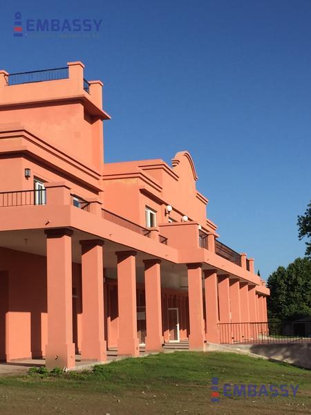 Hotel en Hotel - Fideicomiso - Roca 100 - Chascomus - Bs. As.