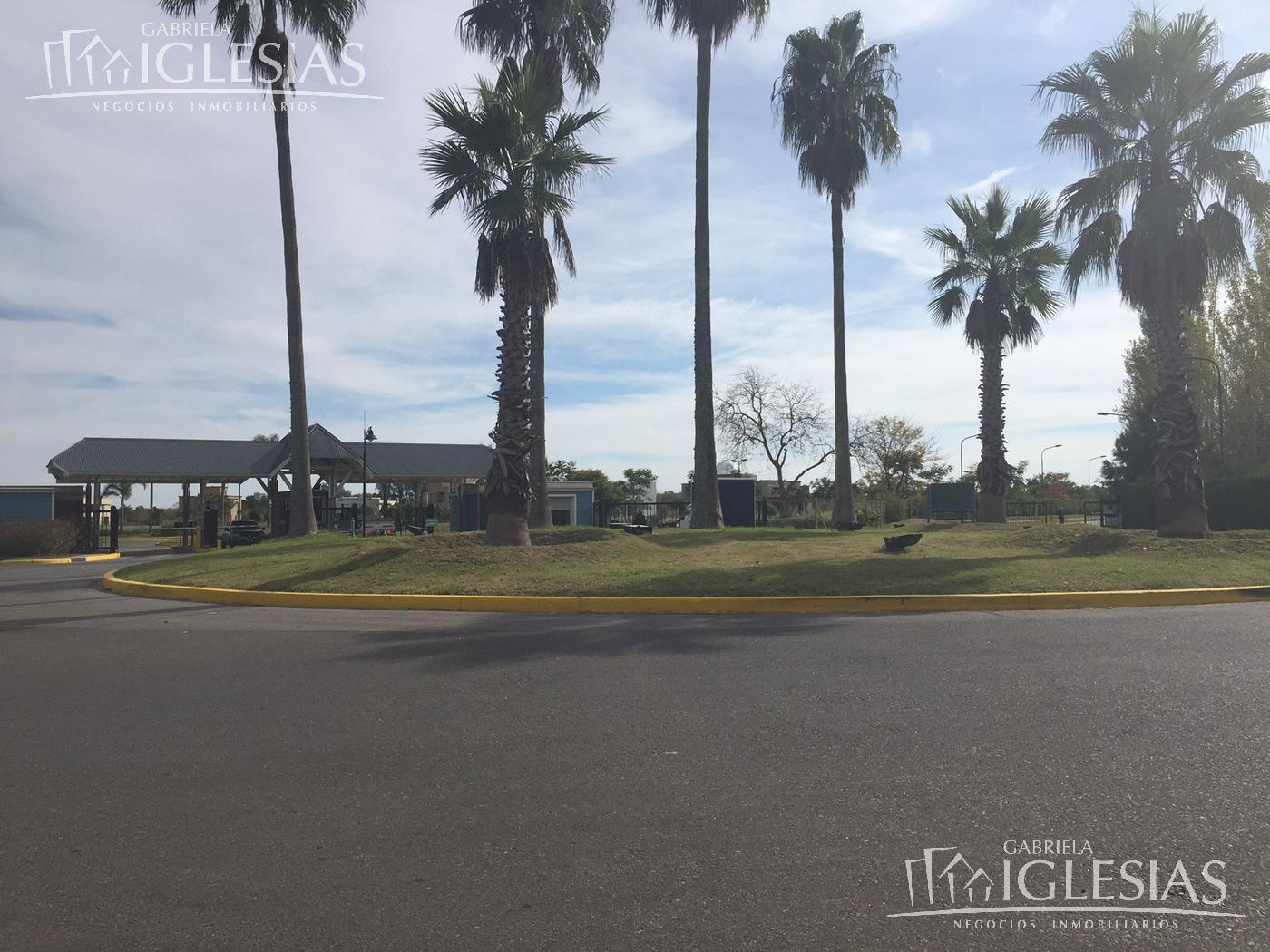 Terreno en Venta en El Yacht Nordelta a Venta - u$s 395.000