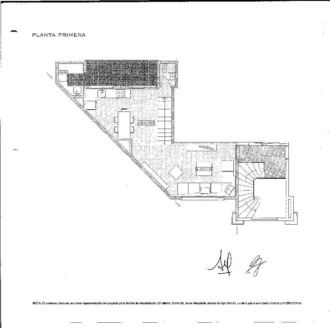Departamento en Venta en Nordelta Chateau del Palmar a Venta - u$s 165.000