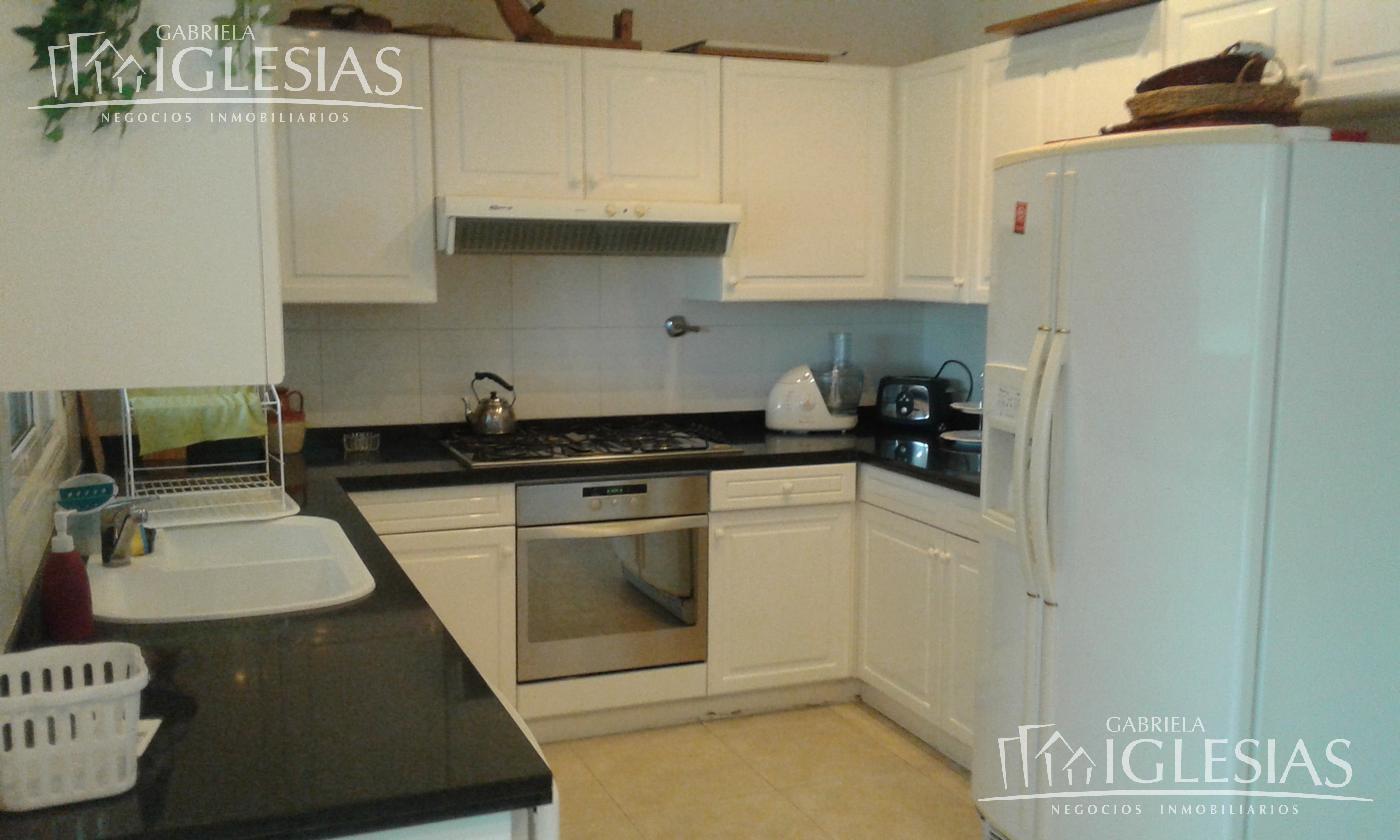 Casa en Alquiler en Barrancas del Lago a Alquiler - $ 45.000