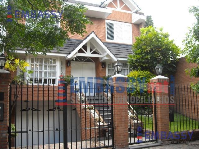 Casa en Estomba 2265