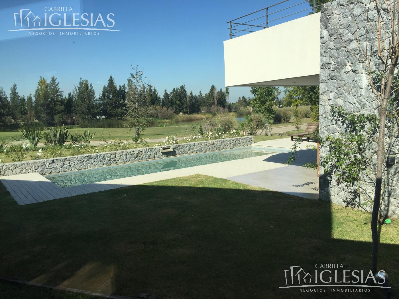 Casa en Alquiler en Nordelta El Golf a Alquiler - $ 65.000
