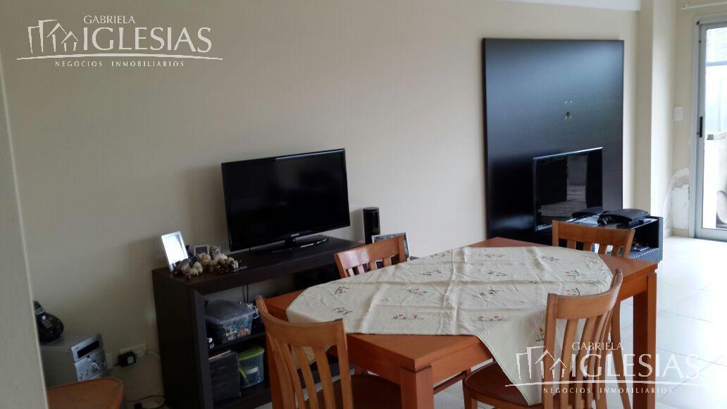 Departamento en Venta en Nordelta Bigua a Venta - u$s 185.000