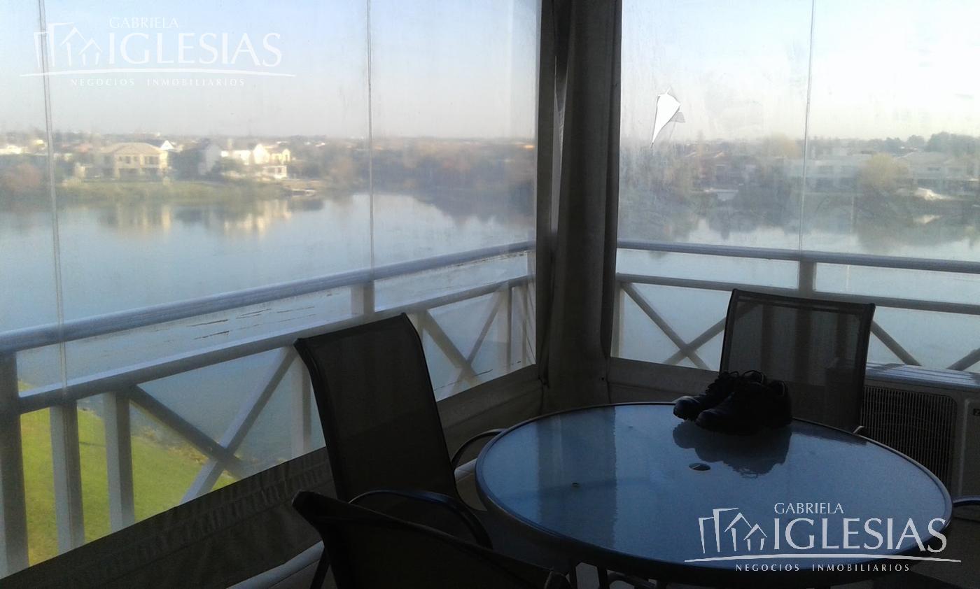 Departamento en Alquiler temporario Alquiler en Nordelta Condominios de la Bahia a Alquiler temporario - $ 18.000 Alquiler - $ 12.000