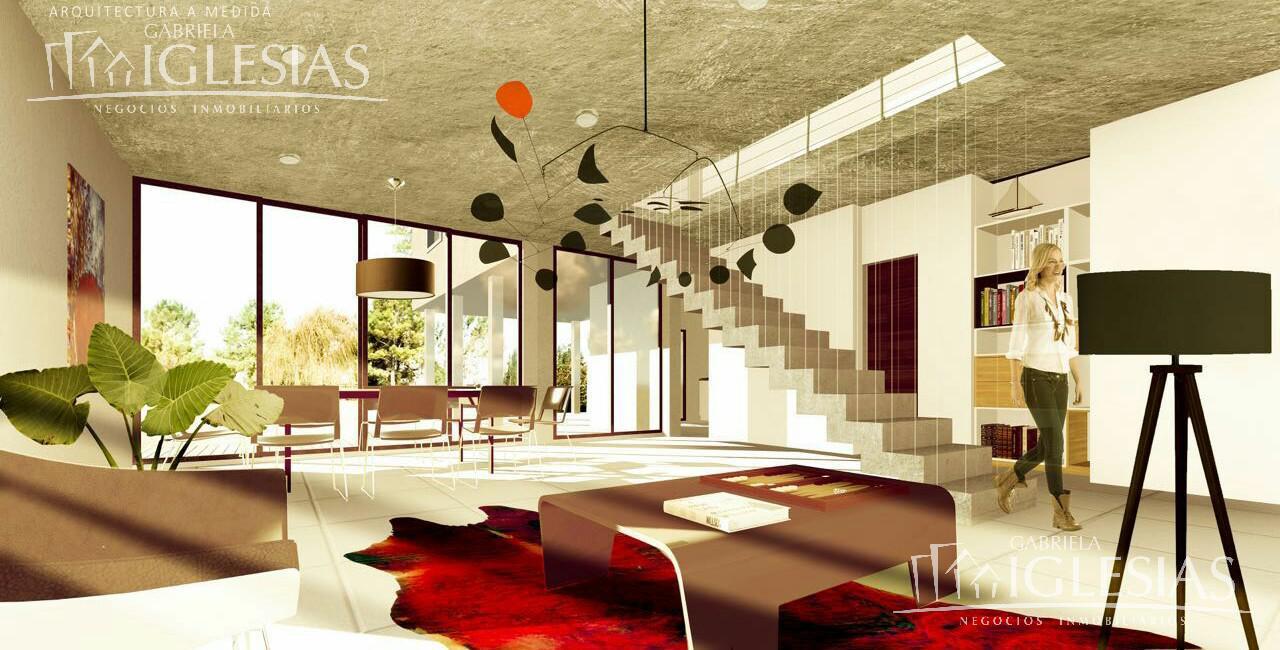 Casa en Venta en Las Tipas a Venta - u$s 340.000