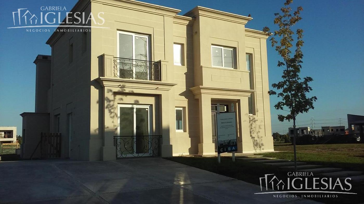 Casa en Venta en Las Tipas a Venta - u$s 330.000