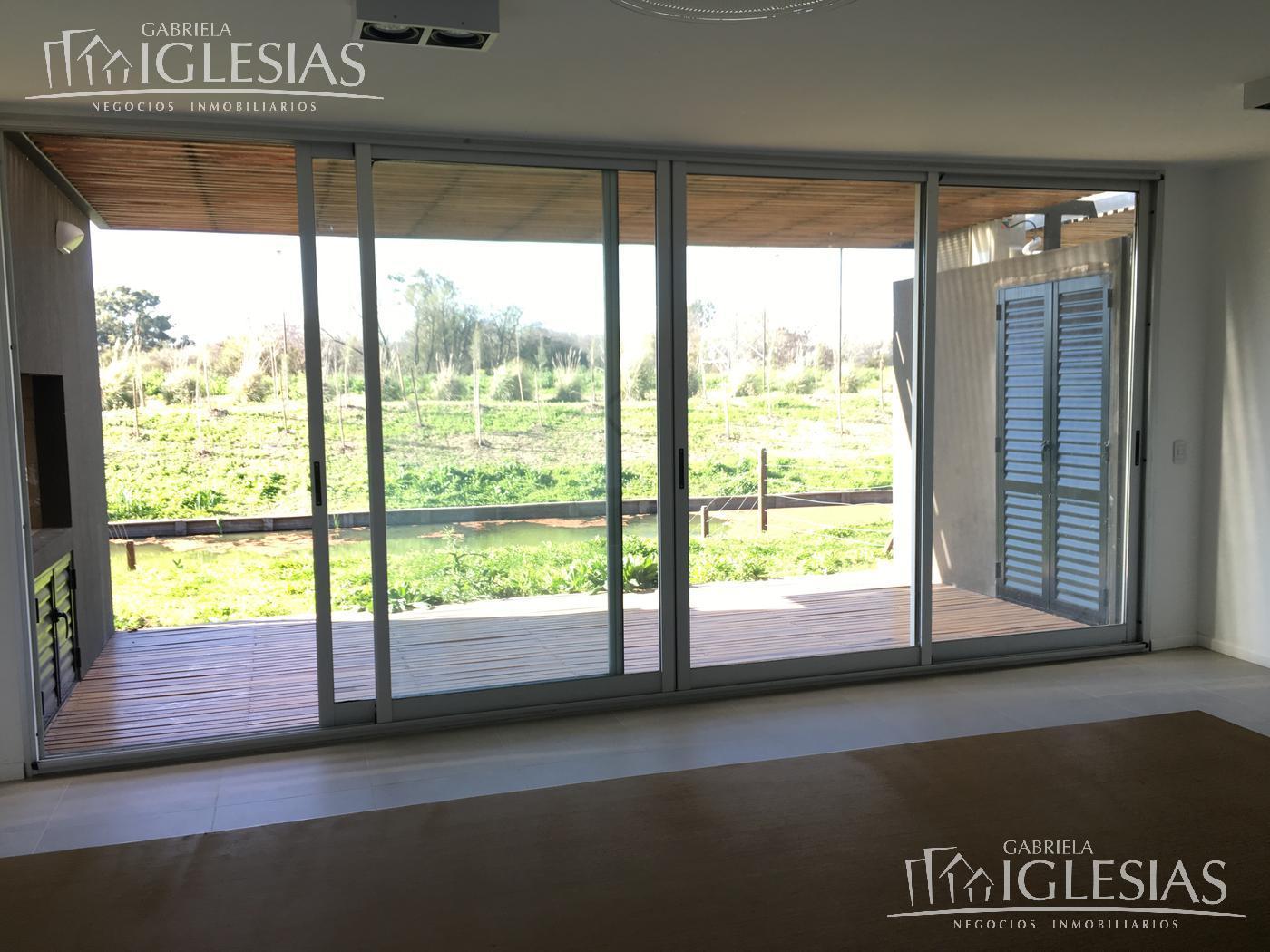 Departamento en Alquiler en La Mansa a Alquiler - $ 17.000