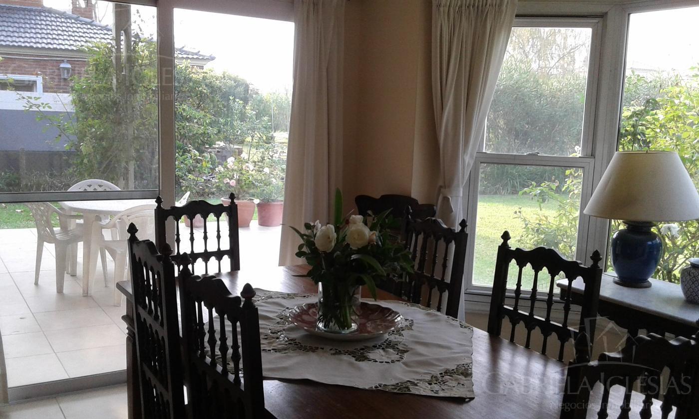 Casa en Venta en Los Castores a Venta - u$s 650.000