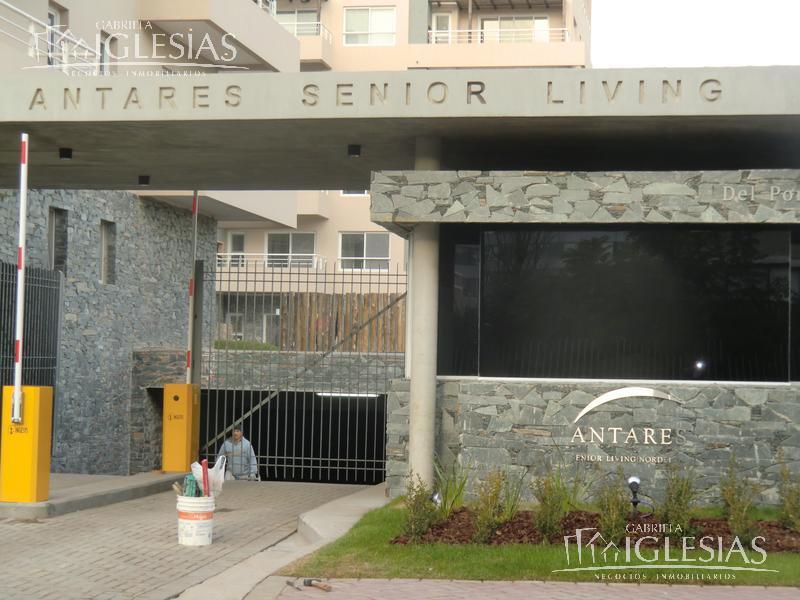 Departamento en Alquiler en Antares a Alquiler - $ 10.500