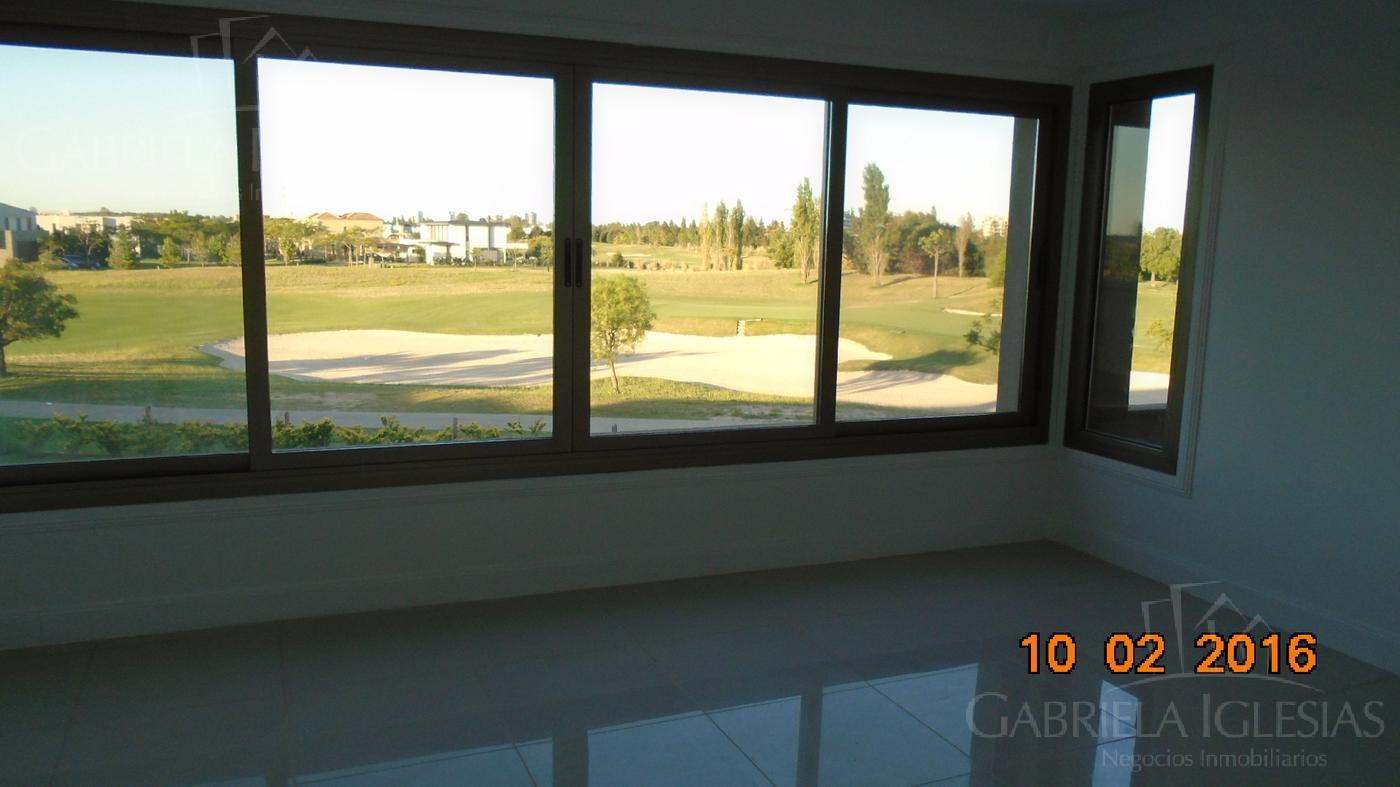 Casa en Venta Alquiler en El Golf a Venta - u$s 1.250.000 Alquiler - $ 75.000