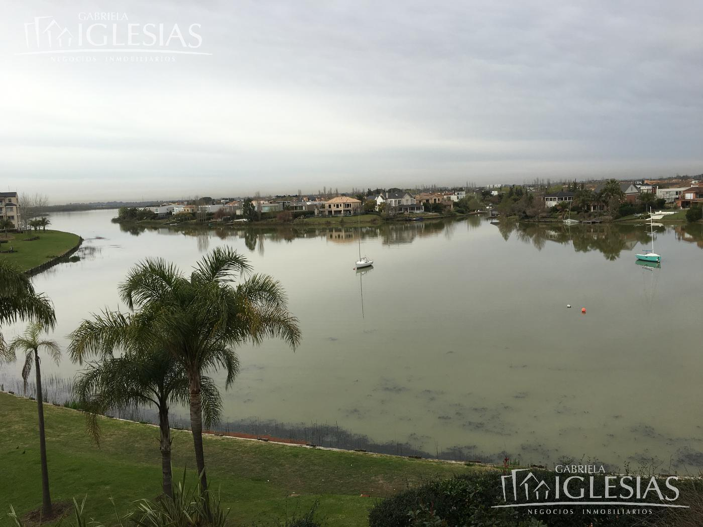 Departamento en Alquiler en Condominios de la Bahia a Alquiler - $ 9.000